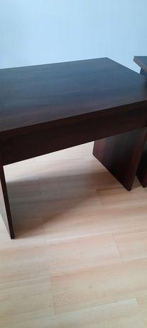 Biurka i krzesła za grosze