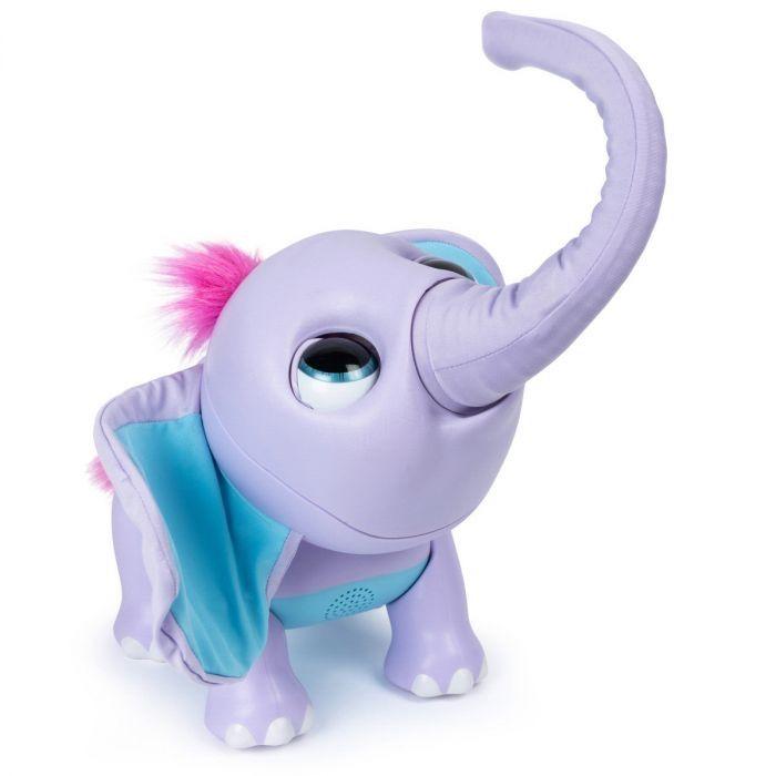 Слоненок Juno My Baby Elephant Мариуполь - изображение 1