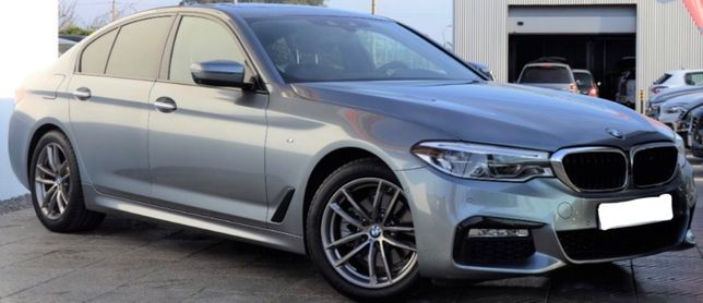 BMW 520d XDrive Auto Pack M Full Extras