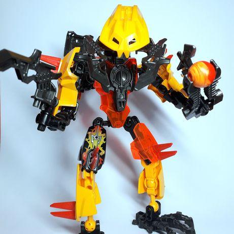 LEGO Hero Factory 2193 Jetbug KLOCKI