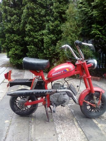 Skup Starych Motocykli !