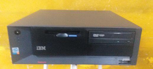 Computador IBM Pentium 4 ThinkCentre MT M 8187 NWG