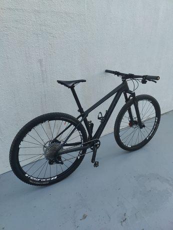 Bicicleta TREK Pro Caliber 9.8