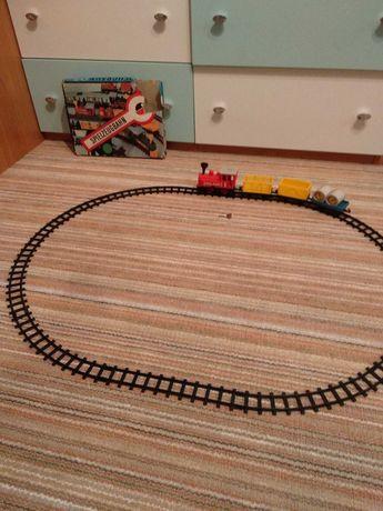 Німецька механічна залізниця