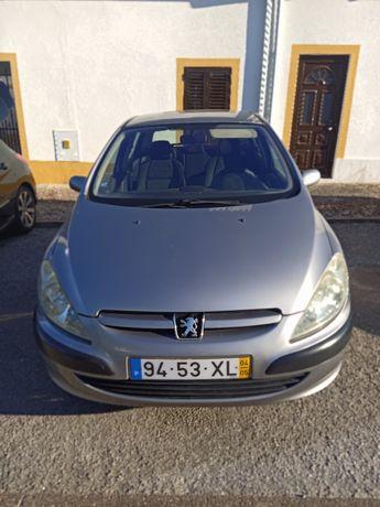 Peugeot 307 1.4 16V gasolina