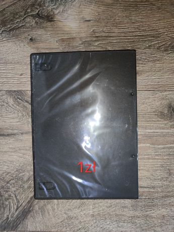Opakowania do płyt CD/Blu-ray/DVD