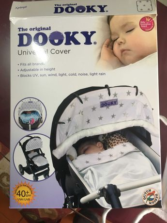 Forra / capota universal para ovo dooky