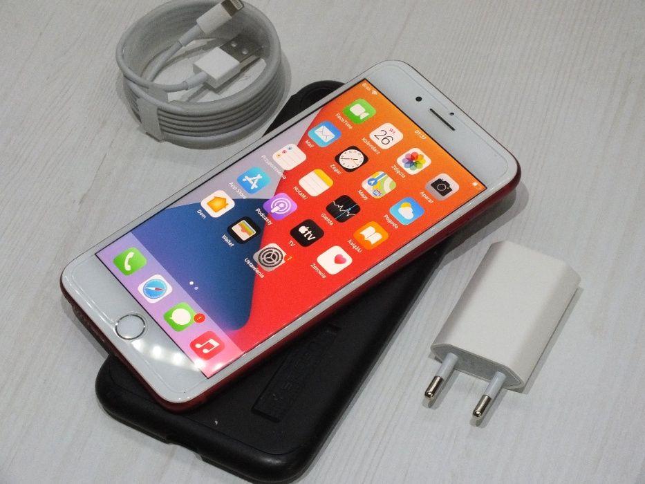 **Apple iPhone 7 Plus-Red-128GB- Lombard Stówka** Grudziądz - image 1