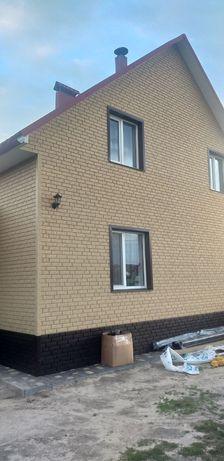 Сайдинг - кращий вибір для фасаду