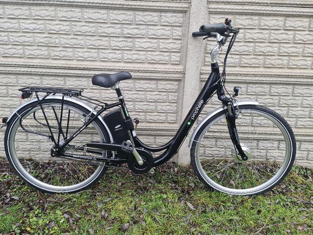 891-rower elektryczny PROPHETTE E-BIKE damka wysyłka kurierem