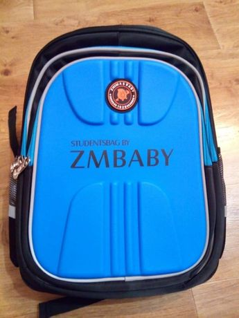 Рюкзак школьный ортопедических. Новый