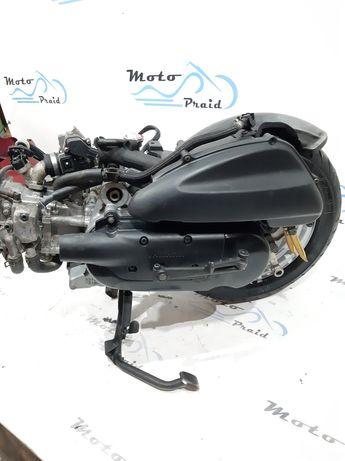 Двигатель Yamaha jog sa36 (запчасти)