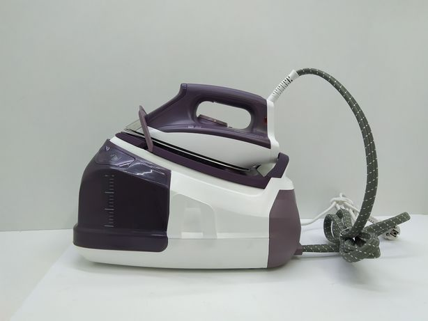 Праска з парогенератором утюг Rowenta Perfect Stream DG 8520 Гарантія