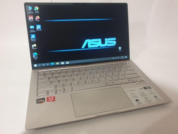 Ноутбук Asus ZenBook UM433D (Ryzen 5 3500U/8Gb/ssd 512 Gb/Vega 8 2Gb)