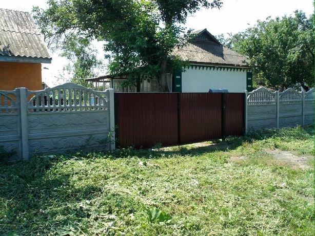 Дом с. Баштечки, Жашковский р-н, Черкасская обл.