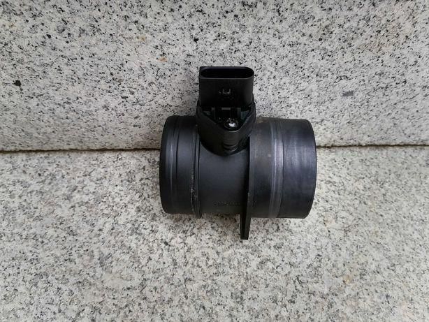 AUDI A4 (8EC, B7) Sensor de fluxo de massa de ar MAF
