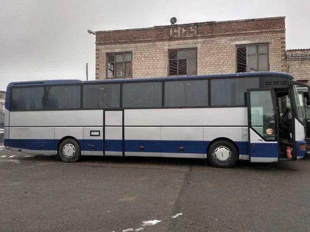 Автобус MAN F03 1995г