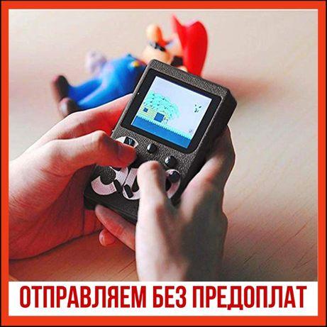 Sup Dendy Game Box.400 игр Портативная Игровая приставка.Retro FC