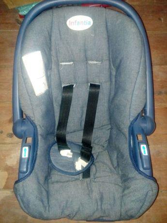 Cadeira de bébé