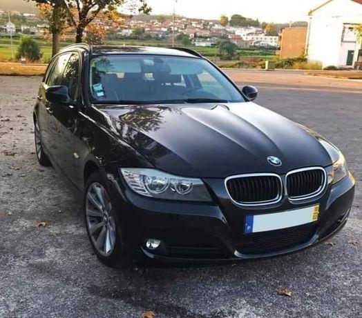 BMW 320 D Touring 2000cc 184 cv