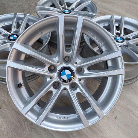 Диски BMW R16 5x120 БМВ 3 90 e46 f20 VW T5 Opel Vivaro Renault Trafic