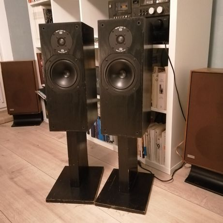 kolumny podstawkowe Monitor Audio R652/MD