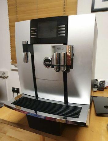 """Ekspres do kawy JURA """"GIGA X7"""" -6 miesiecy gwarancji"""