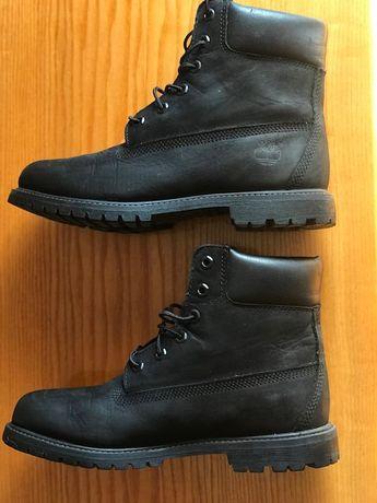 Офигенные ботинки Timberland оригинал. Идеальное состояние!! Не Секонд