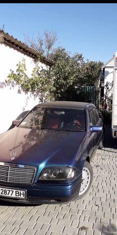 Mercedes-benz w220 c200 Обмен! Торг