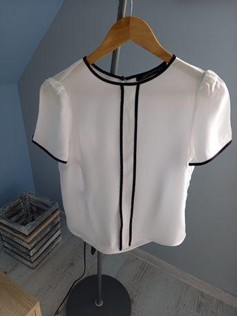 Klasyczna bluzeczka Zara Women rozmiar M