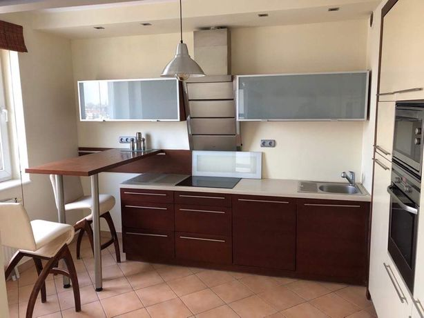 Apartament na Krzykach mieszkania  do wynajęcia od  Października 2021.