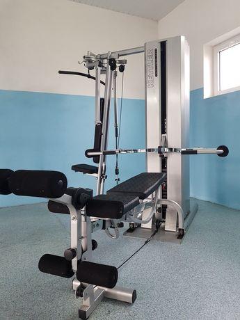 Siłownia atlas kettler multi fitness center Dowóz Wysyłka Gwarancja