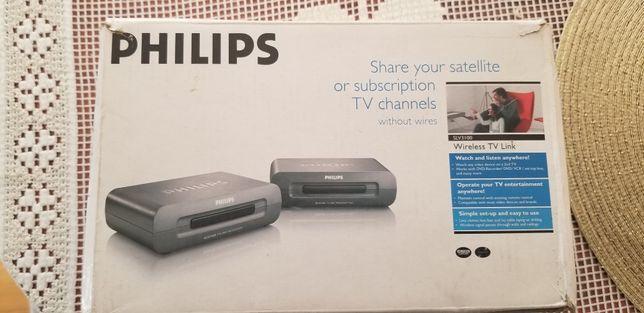 Philips SLV3100 Bezprzewodowe łącze