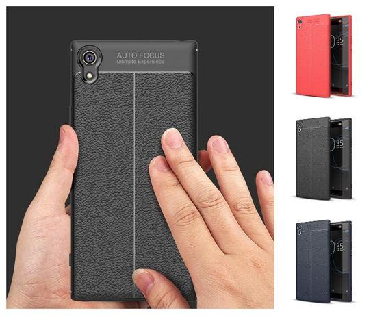 Чехол Touch для Sony Xperia XA2 L2 XA1 Ultra Plus XZ1 compact Бампер