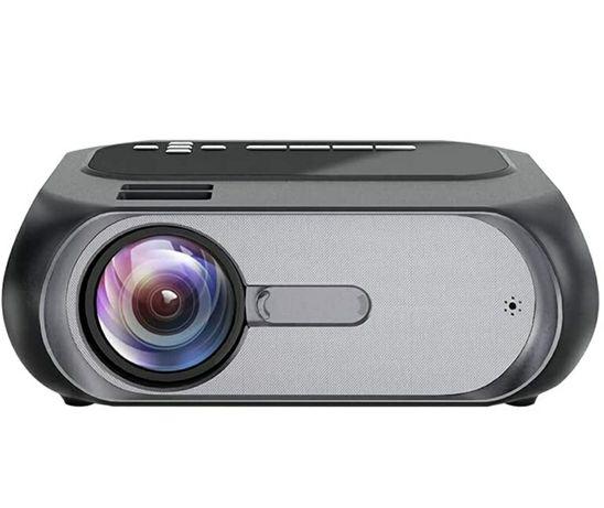 Vídeo projetor led 3800 lumens/MULTI-SCREEN/1080P (NOVOS)