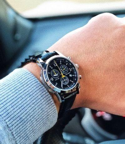 Наручные часы мужские Tissot PRC 200 хронограф премиум класса