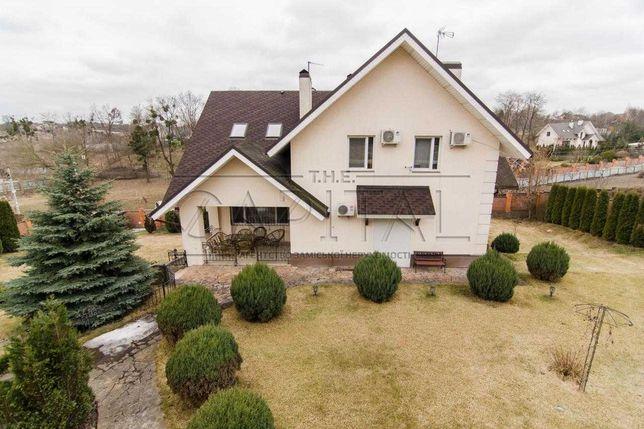 Продажа 3-этажного дома 380м2 в Иванковичах