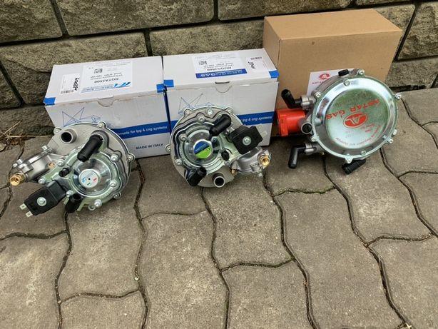 Газовый редуктор Tomasetto, Aticer до 100 л.с. с фильтром гбо