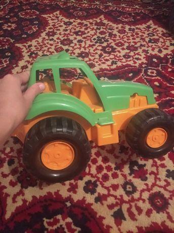 Трактор детский Орион