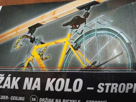 Подвесное крепление для велосипеда лифт