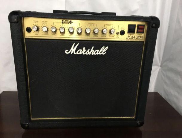 Marshall jcm 900 1x12 100W