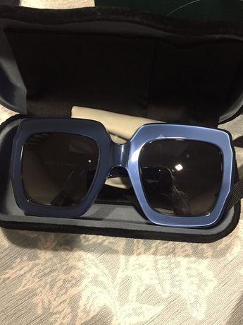 Oculos novos Gucci