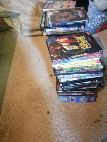 Lote de dvd variados