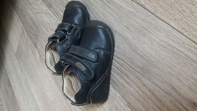 Кожаные туфли Biomecanics размер 20