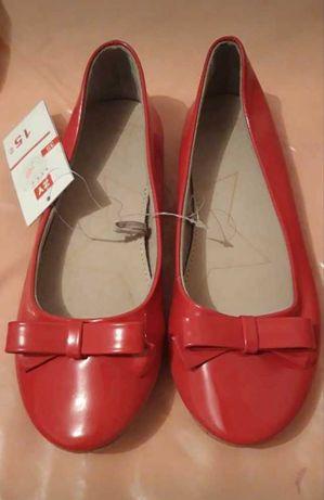 Sabrinas vermelhas novas