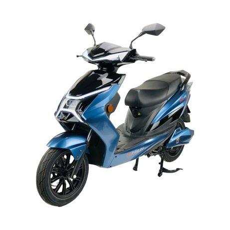 Skuter elektryczny Bili Bike X1 silnik BOSCH