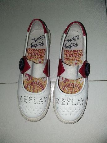 Sapatos Replay como novos.