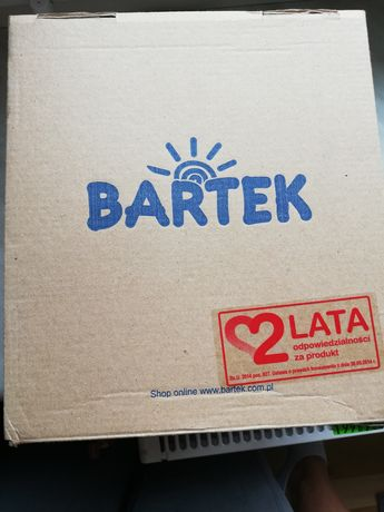 Bartek zimowe Bartek