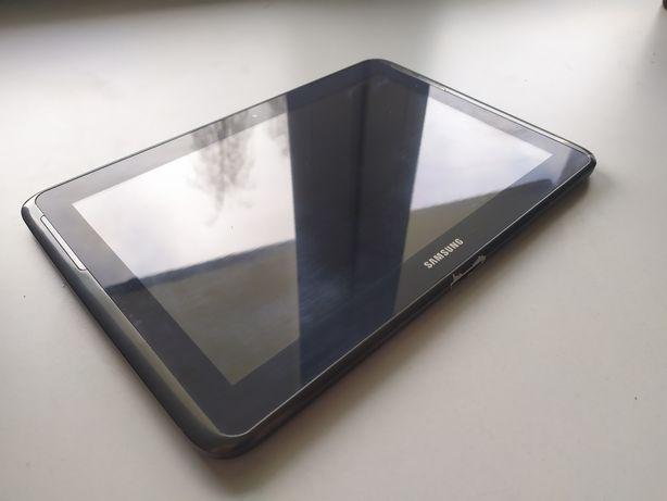 Tablet Samsung Galaxy Note 10.1 rysik