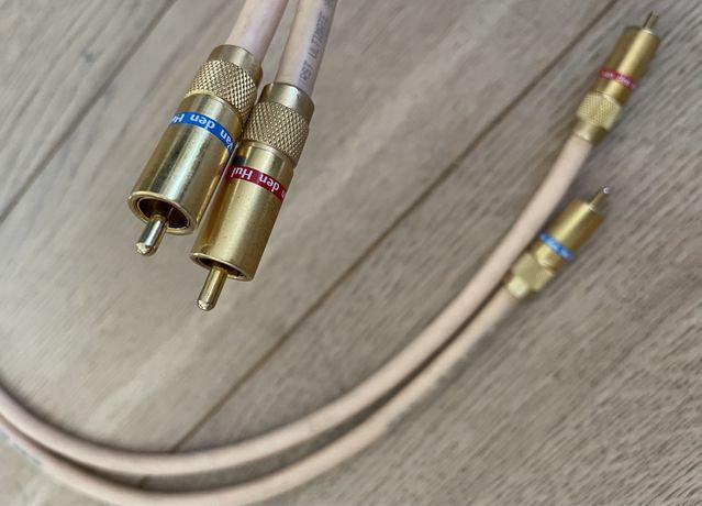 Legendarny kabel: van del Hul C.C. - 100 cm